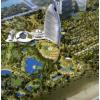海南三亚预订海棠湾亚特兰蒂斯酒店3天2晚含早水世界水族馆