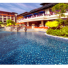北戴河阿尔卡迪亚滨海度假酒店初夏特惠套餐园景公寓房1晚亲子游